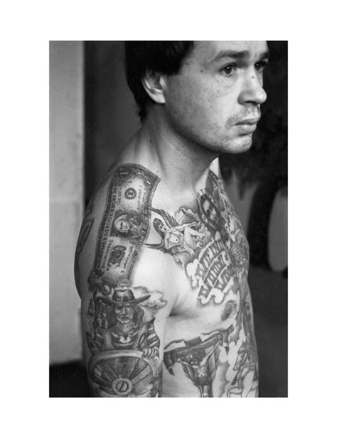 russian criminal tattoo russian criminal tattoos sergei vasiliev iconology