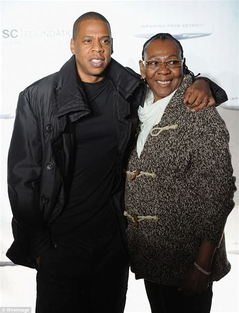 beyonc and jay z welcome a daughter moms babies jay z reveals he cried after his mother came out as gay