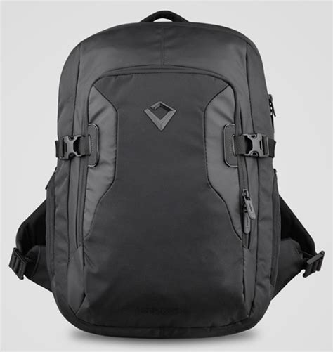 Bodypack Twoline 2 0 Black connect line new laptop bag from bodypack indonesia