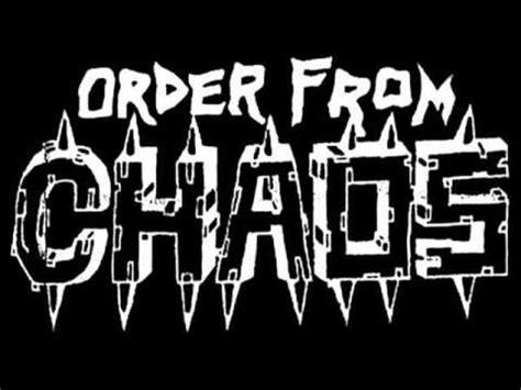Kaos Metal No 41 metal hell 98 caos subdivx
