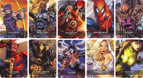 legendary mastermind card template legendary a marvel deck building team board