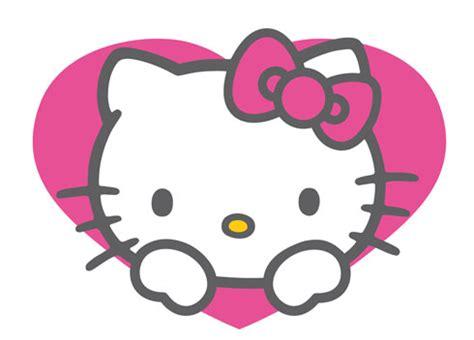 imagenes de hello kitty la cara cara hello kitty para imprimir
