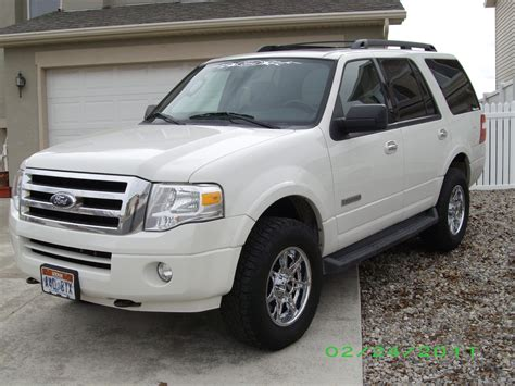 how cars work for dummies 2008 ford expedition navigation system 2008 ford expedition iii pictures information and specs auto database com