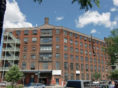 design center brooklyn partners for preservation greenpoint manufacturing and