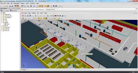 plant layout simulation software building your own plant inside siemens plm software s
