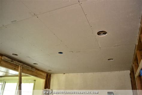 how to sheetrock a ceiling i ve paid my drywall dues