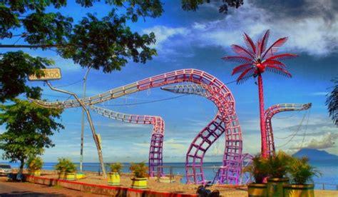Air 2 Di Manado 5 tempat wisata di manado untuk diving dan snorkeling