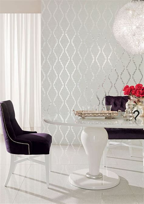 silver bedroom decorating ideas wallpaper 78 best ideas about silver wallpaper on pinterest damask