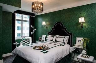 bedrooms for 25 chic and serene green bedroom ideas