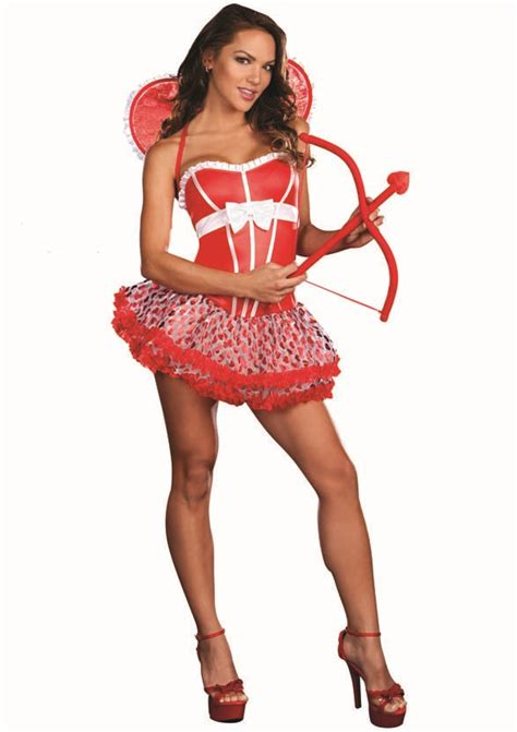 pucker up baby cupid fancy dress costume fancy