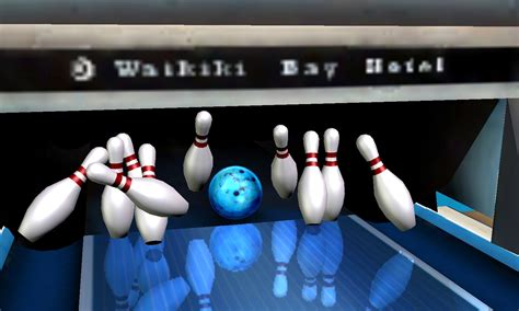 Wiigobot To Bowling Each Time by Tips For Bowling King The Miniclip