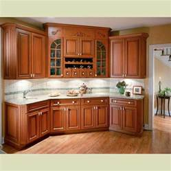 Kitchen Wooden Design Kitchen Cabinets