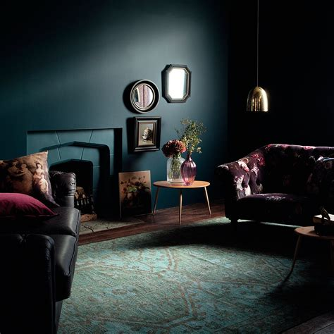 Home Decor Lifestyle Marks Spencer Autumn Winter 2014 Home Decorating Ideas To Housekeeping
