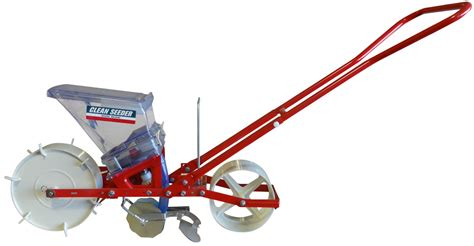 Seeder Planter sutton ag clean seeder tp1