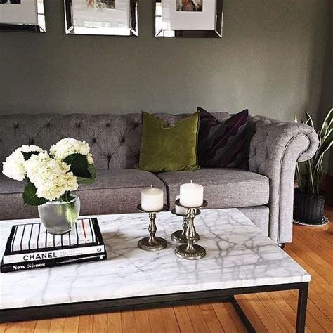 west elm living room pinterest marble coffee table west elm 499 living room