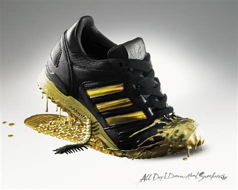 Midas Adidas adidas outdoor advert by lifelounge all day i about