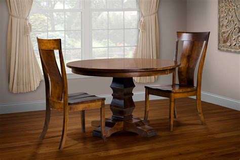 amish dining room sets dining room sets amish furniture madison
