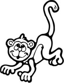 cartoon pictures of monkeys for kids cliparts co
