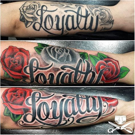 tattoo lettering rose pin by gigi on ink piercings pinterest tattoo