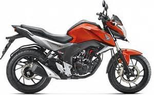 Honda Bike Price In Up Honda Cb Hornet 160r Price Specs Review Pics Mileage