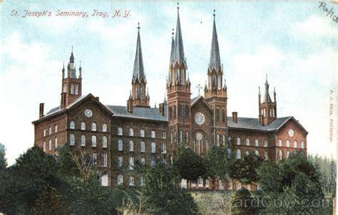 St S Detox Troy Ny by St Joseph S Seminary Troy Ny
