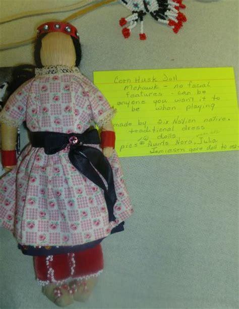 mohawk corn husk doll 95 best corn husk americian dolls and similar