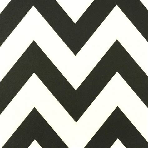 Black Chevron chevron black white wallsorts