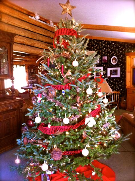 country christmas tree l of z christmas pinterest