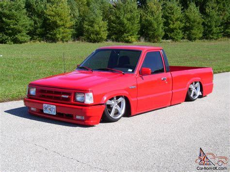 mazda b2200 1988 mazda b2200 standard cab minitruck lowrider bagged