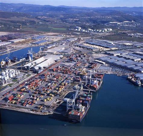 porto di koper porto di capodistria
