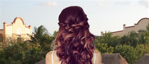 hairstyles for long hair date get ready in 10 minutes with easy hairstyles for long hair