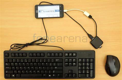 Otg Asus Zenfone 2 asus zenfone 2 usb otg and miracast demo