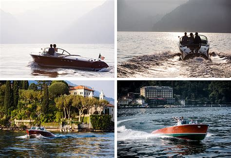 riva wedding boat hire service on lake como by my lake - Riva Boats For Hire