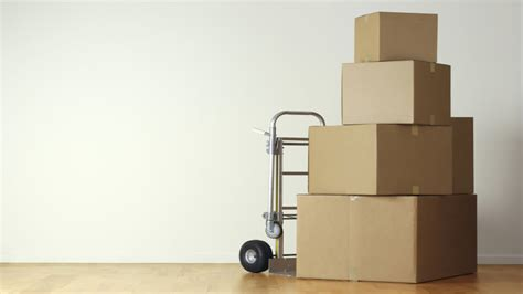 moving out on my own