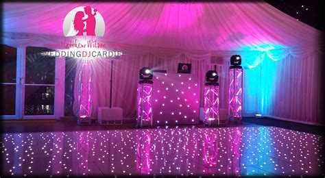 Wedding Dj by Wedding Dj Cardiff Matthew Wilson South Wales