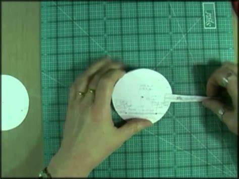 making mechanical cards 1861086350 waves mechanical card 3 mechanism construction youtube