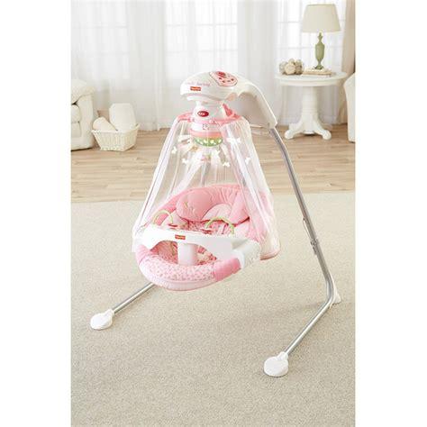 swing butterfly fisher price butterfly garden papasan cradle swing