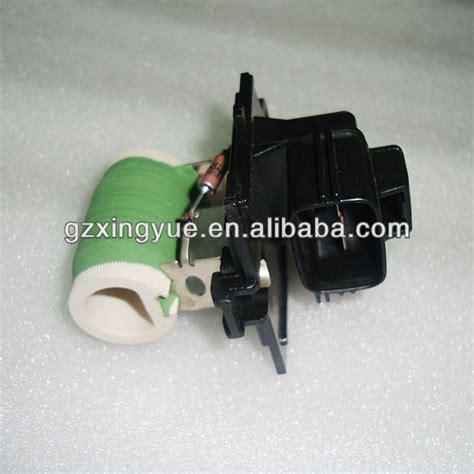 radiator cooling fan resistor car auto radiator fan resistor for chrysler dodge grand caravan 68054677aa buy for chrysler
