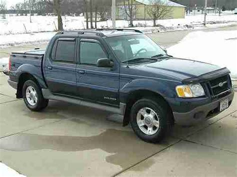how does cars work 2002 ford explorer sport trac regenerative braking purchase used 2002 ford explorer sport trac xlt sport utility 4 door 4 0l 66 000 miles in oregon