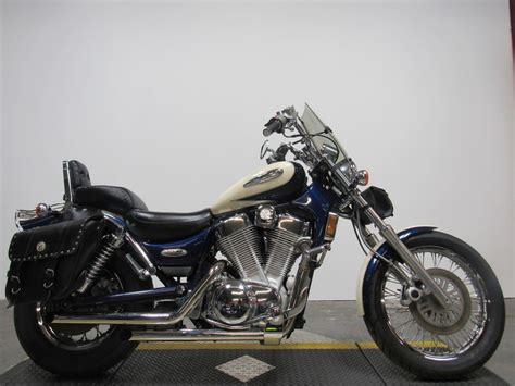 1997 Suzuki Intruder 1997 Suzuki Intruder 1400 Motorcycles For Sale