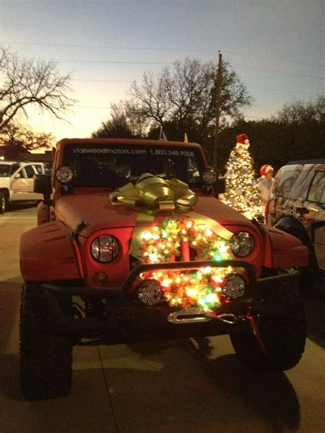 jeep christmas 217 best its a jeep thang images on pinterest jeep