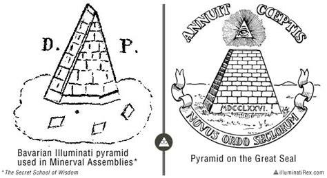 illuminati pyramid meaning top ten illuminati symbols
