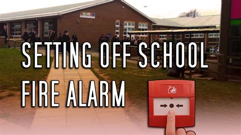 alarm going alarm going at school www pixshark images