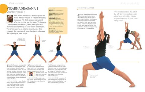 Light On Yoga The Definitive Guide To Yoga Practice