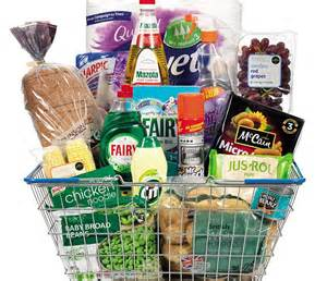 buy food strapped britain millions of shoppers borrow just to stay alive as they use
