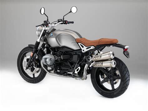 Scrambler Motorrad by Bmw R Ninet Scrambler Motorrad Fotos Motorrad Bilder