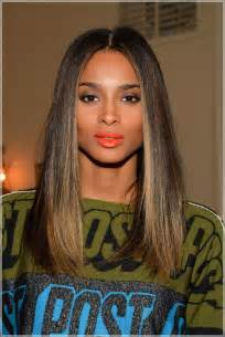 ciara hair color hairspiration 5 hair colors to try this