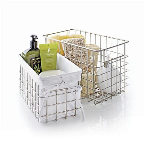 small bathroom baskets 221 best images about bathroom decor storage ideas on pinterest