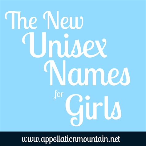 names for cbell and collins the new unisex names for appellation mountain