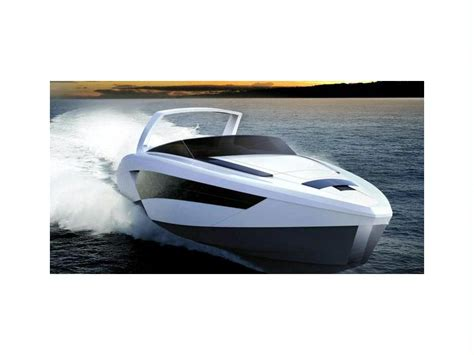 speedboot phantom boat phantom forty6 inautia inautia